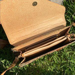 Fendi Bags - Vintage Style FENDI ROMA 1925  Bag 👌